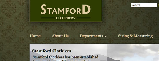 Stamford Clothiers